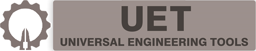 Universal Engineering Tools